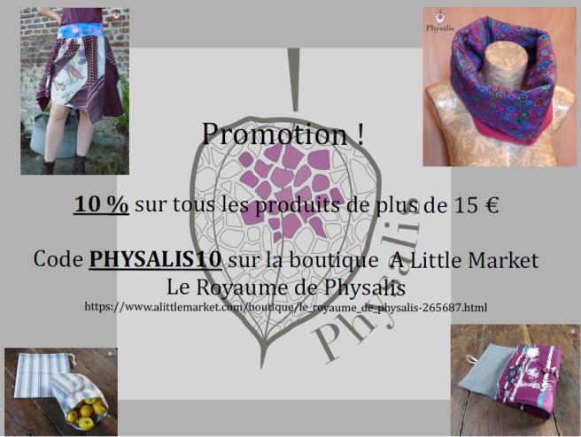 code promo boutique